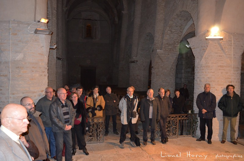 Rencontre du  11 janvier 2013 à Chapaize Dsc_0018