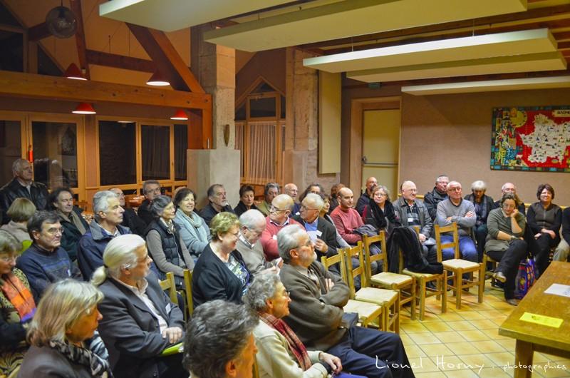 Rencontre du  11 janvier 2013 à Chapaize Dsc_0026