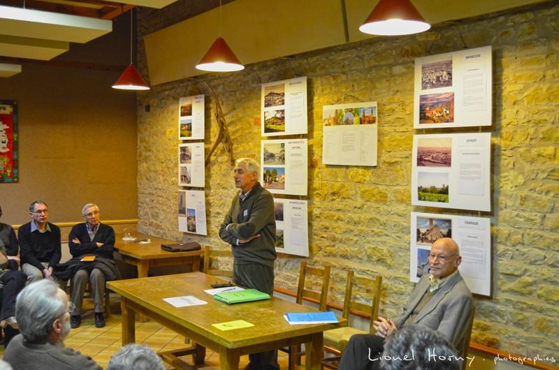 Rencontre du  11 janvier 2013 à Chapaize Dsc_0027