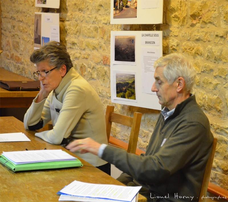 Rencontre du  11 janvier 2013 à Chapaize Dsc_0029