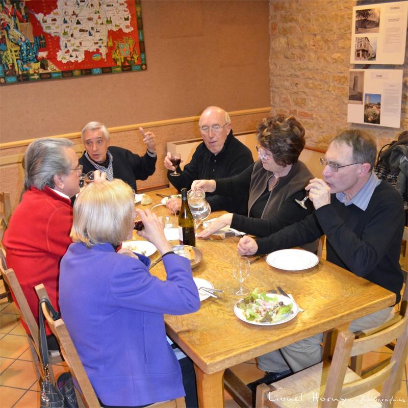 Rencontre du  11 janvier 2013 à Chapaize Dsc_0042