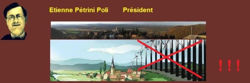 Vœux du Président  de SauvCluni3G pour 2013 Etienn11