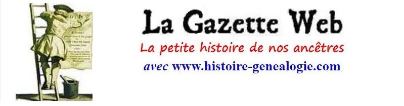 """Article de Thierry Sabot """"La Gazette du Web"""" sur la brochure de l'église et de la paroisse de la Chapelle-sous-Brancion Gazett10"""