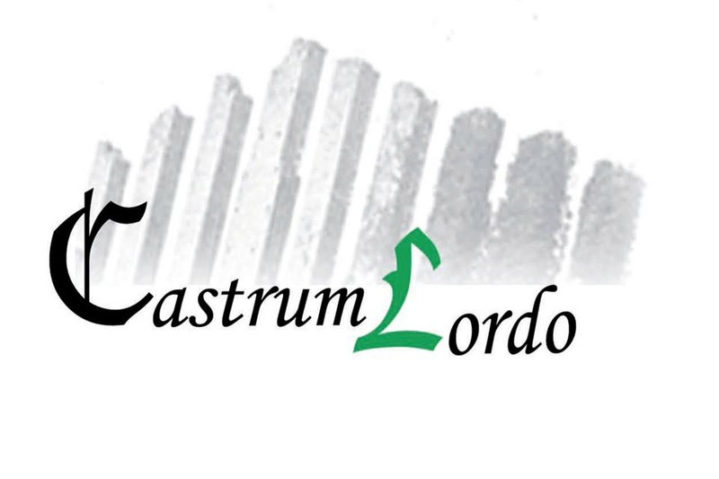 Présentation de l'Association CASTRUM LORDO Logo_110