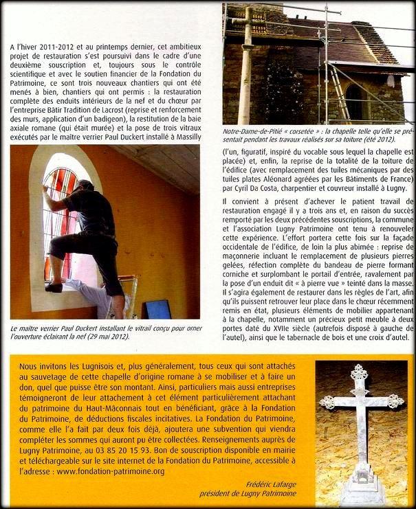 Chapelle de Fissy Lugny_16