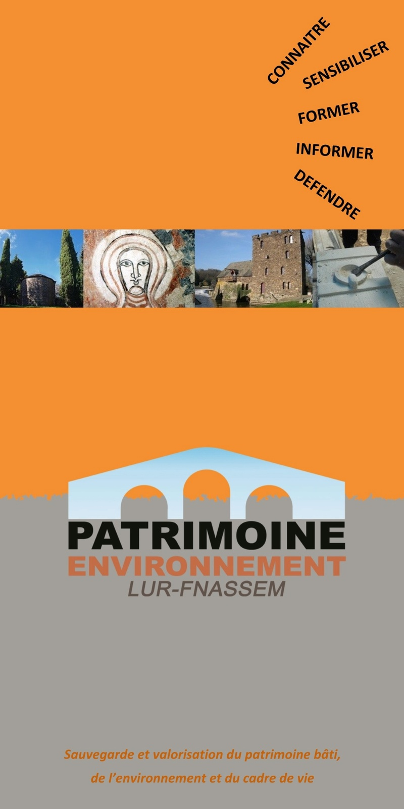Patrimoine et Environment Plaque10
