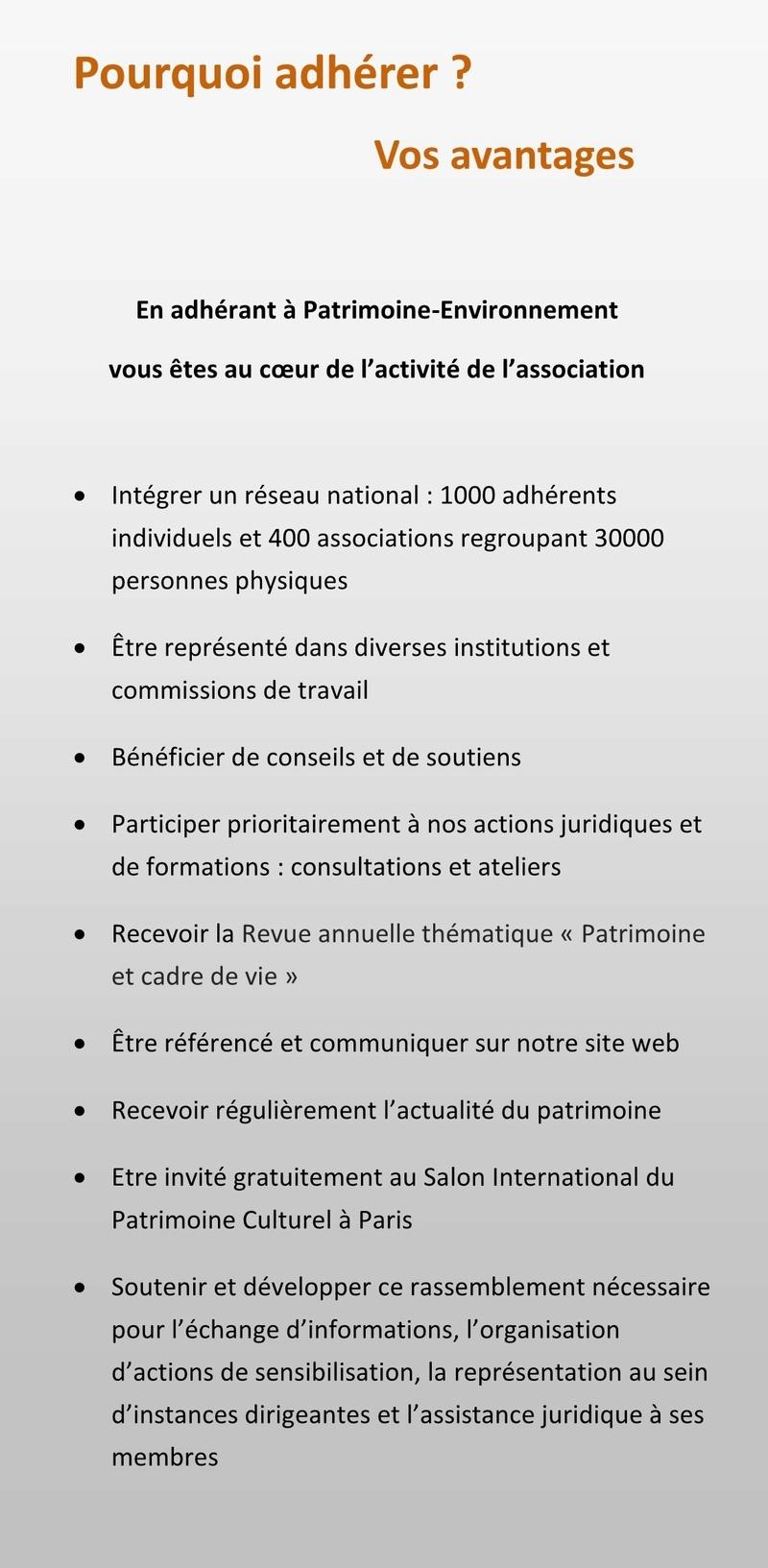 Patrimoine et Environment Plaque12