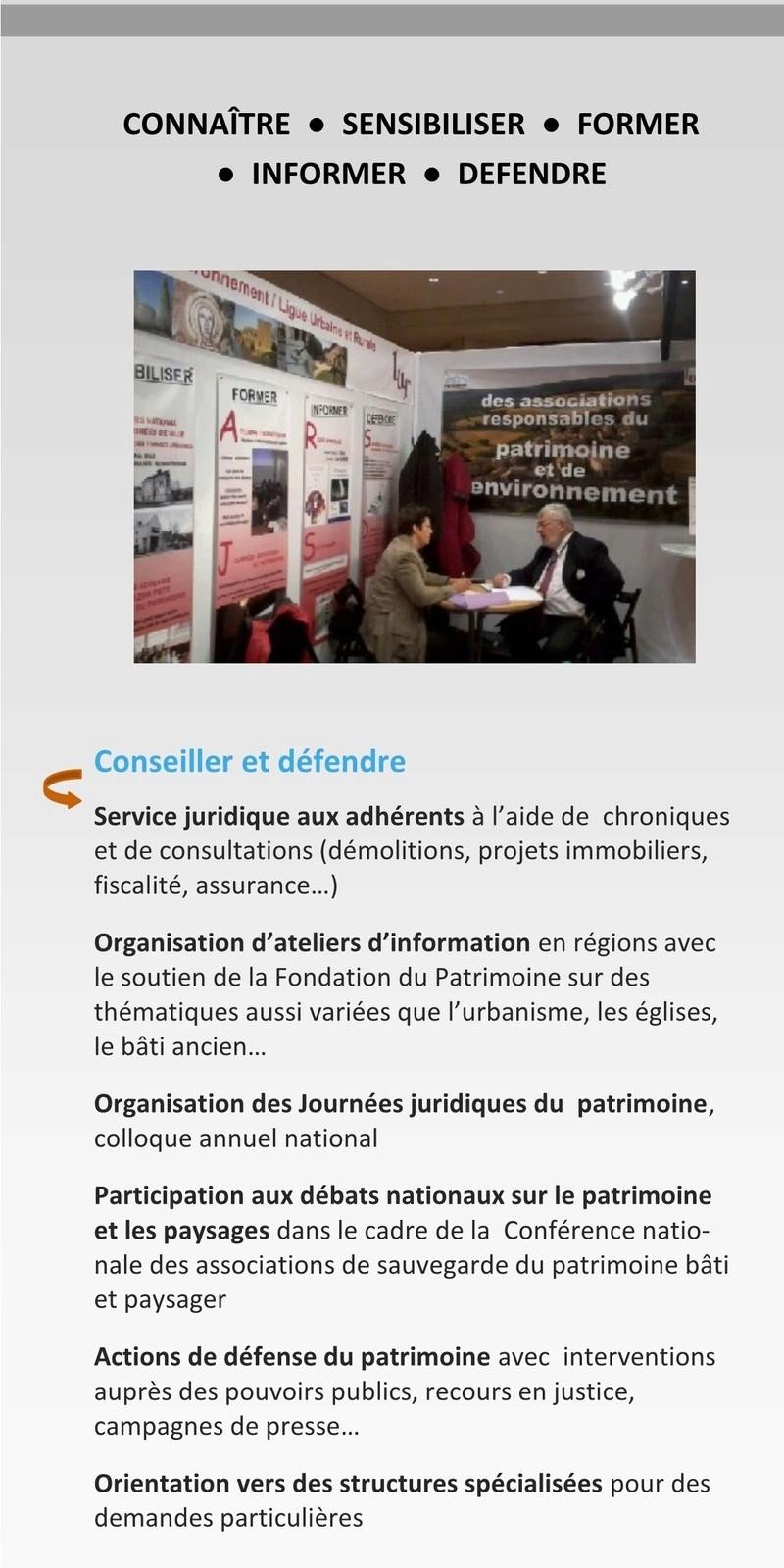 Patrimoine et Environment Plaque14