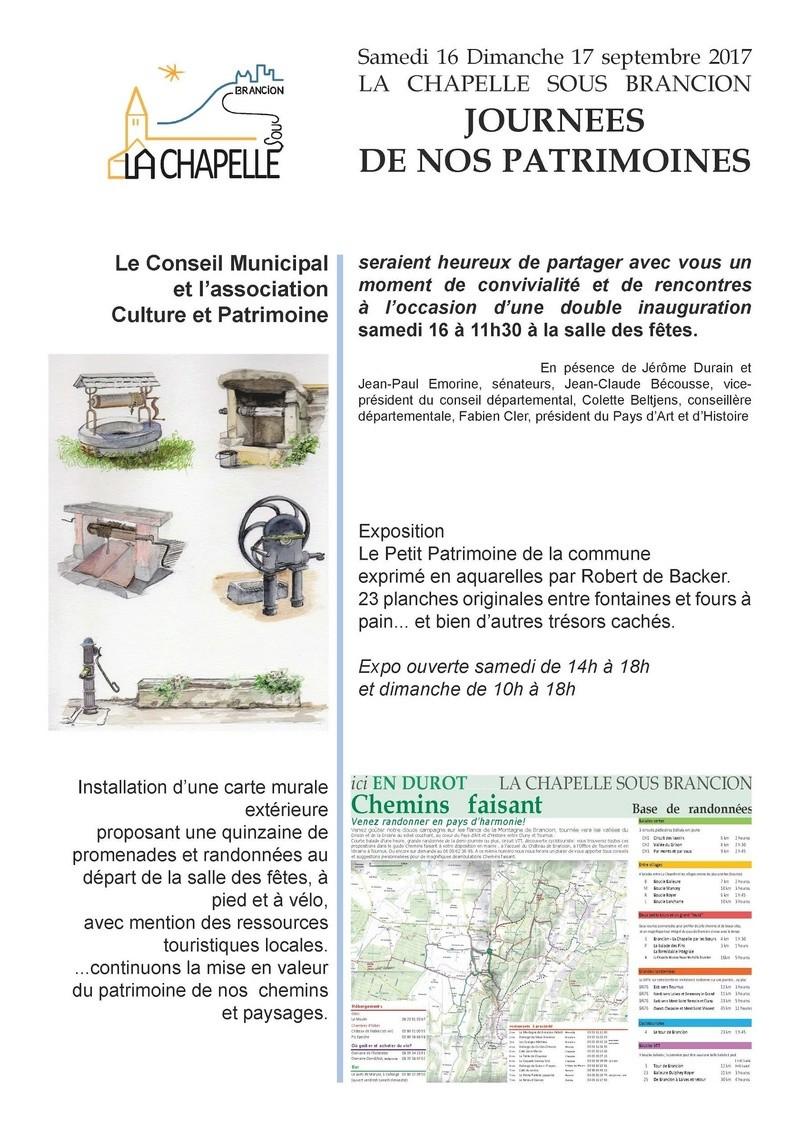 JEP 2017 La Chapelle sous Brancion Culture et Patrimoine Unname13