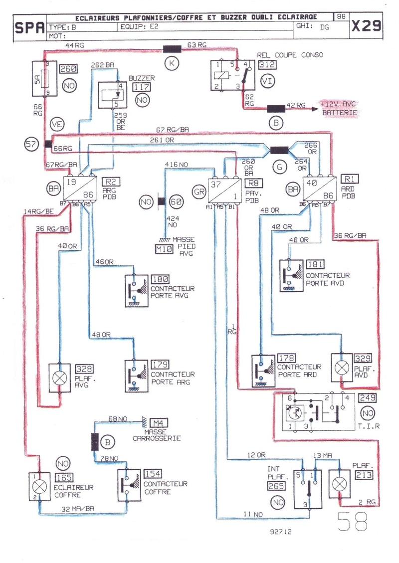 Problème électrique r25gtd - Page 2 412