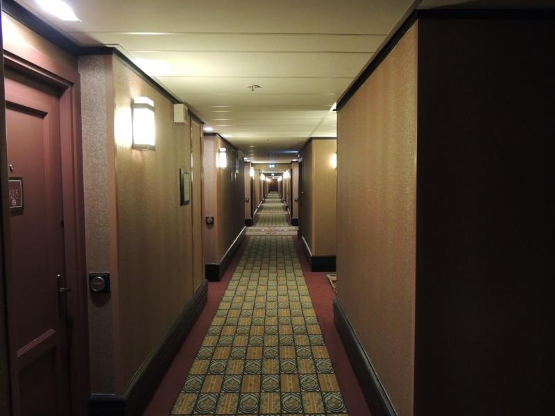 Disneyland Paris - Disney's Sequoia Lodge suite Honeymoon du 23 au 25 décembre  - Page 5 Dscn1313