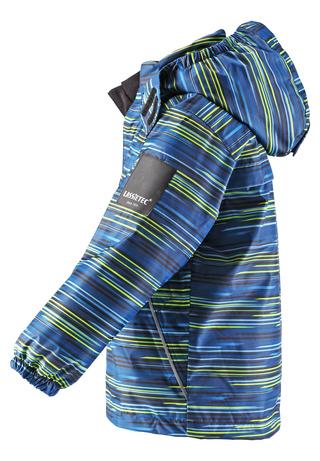 Зимняя куртка Lassietec, новая, р 116 (+6см) 47b93c10