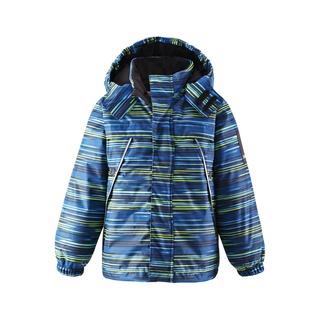 Зимняя куртка Lassietec, новая, р 116 (+6см) Lassie10