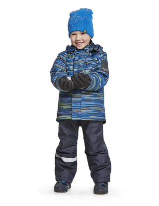 Зимняя куртка Lassietec, новая, р 116 (+6см) Lassie11