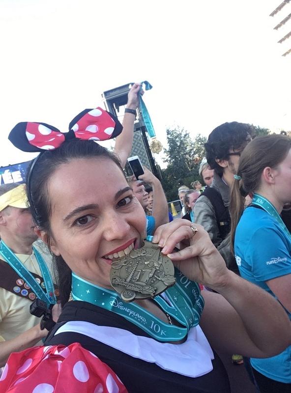 [Événement] Disneyland Paris Magic Run Weekend 2017  (du 21 au 24 septembre) Bilan page 21 - Page 17 Img_7910