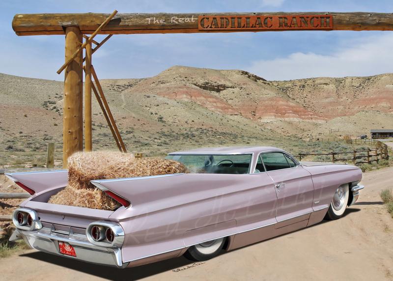 El camino, Ranchero.. et autre truc du genre - Page 8 61cad10