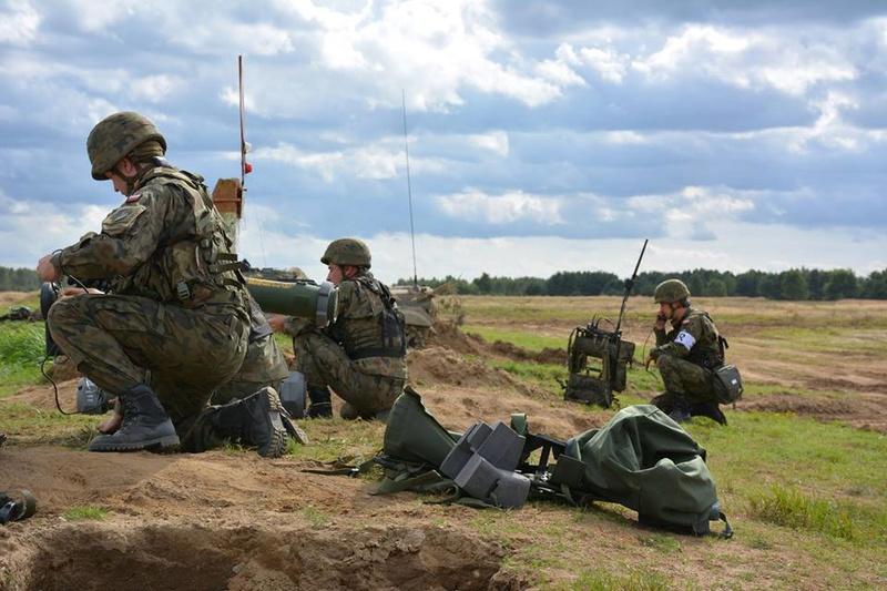 Les Forces Armées Polonaises/Polish Armed Forces - Page 23 1137