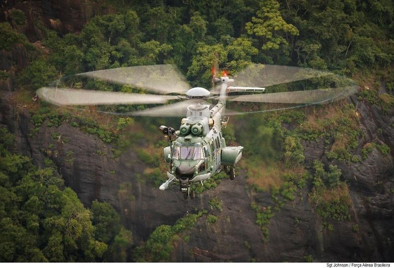Armée Brésilienne/Brazilian Armed Forces/Forças Armadas Brasileiras - Page 33 1165