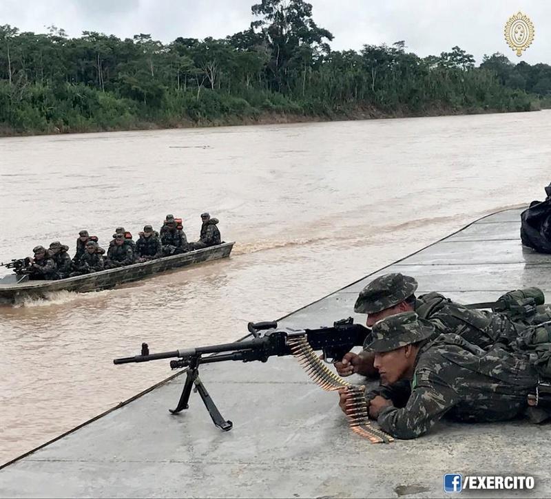 Armée Brésilienne/Brazilian Armed Forces/Forças Armadas Brasileiras - Page 32 1233