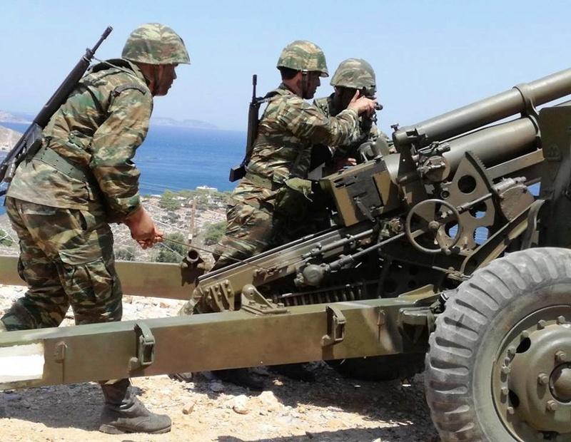 Forces armées grecques/Hellenic Armed Forces - Page 27 126