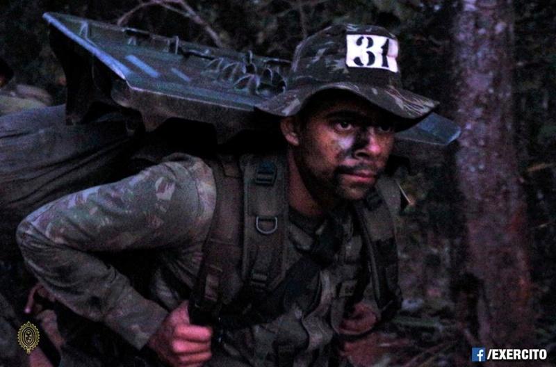 Armée Brésilienne/Brazilian Armed Forces/Forças Armadas Brasileiras - Page 32 1326