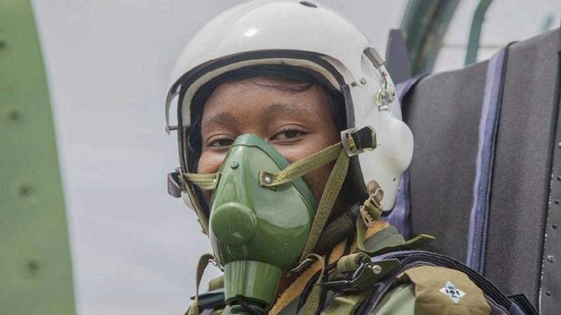 Armée Zambienne / Zambian Defence Forces  1444