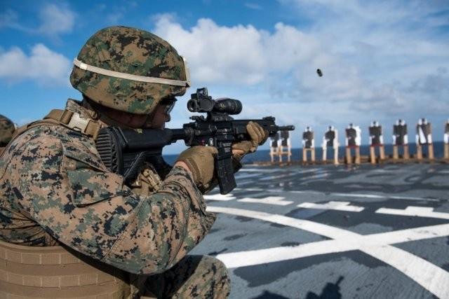 fusils d'assaut - Page 4 2023