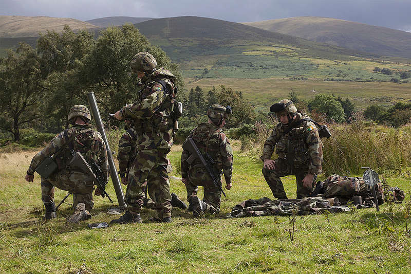 Armée Irlandaise/Irish Armed Forces - Page 3 2032
