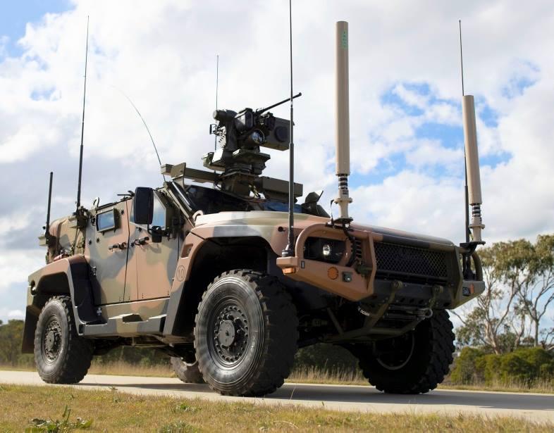Armée Australienne/Australian Defence Force (ADF) 2034