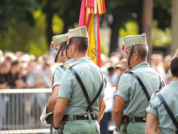 Actualités Espagnoles 2039