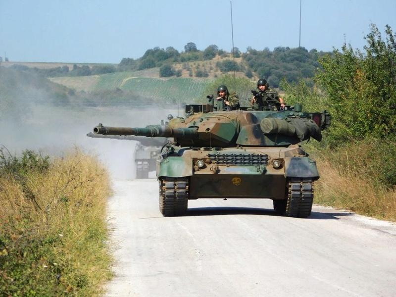 Forces armées grecques/Hellenic Armed Forces - Page 28 2043