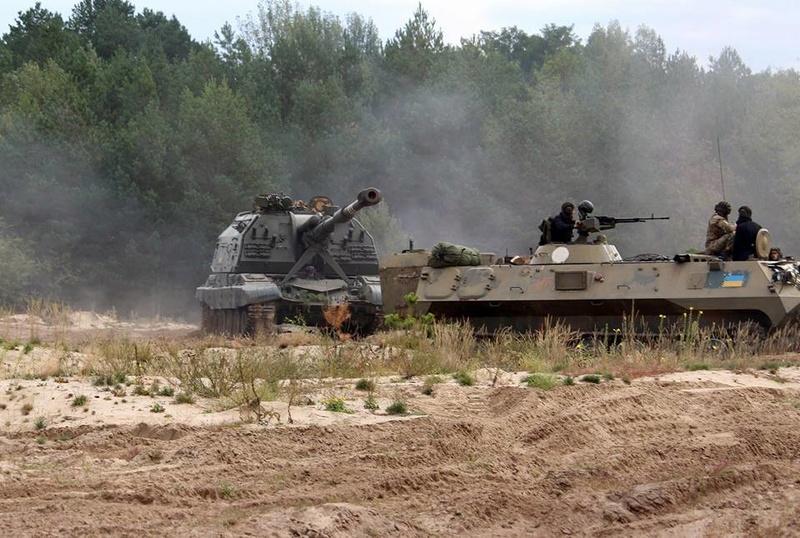 Ukrainian Armed Forces / Zbroyni Syly Ukrayiny - Page 16 2057