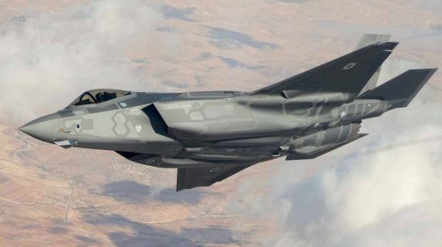 JSF F-35 Lightning II - Page 36 2083