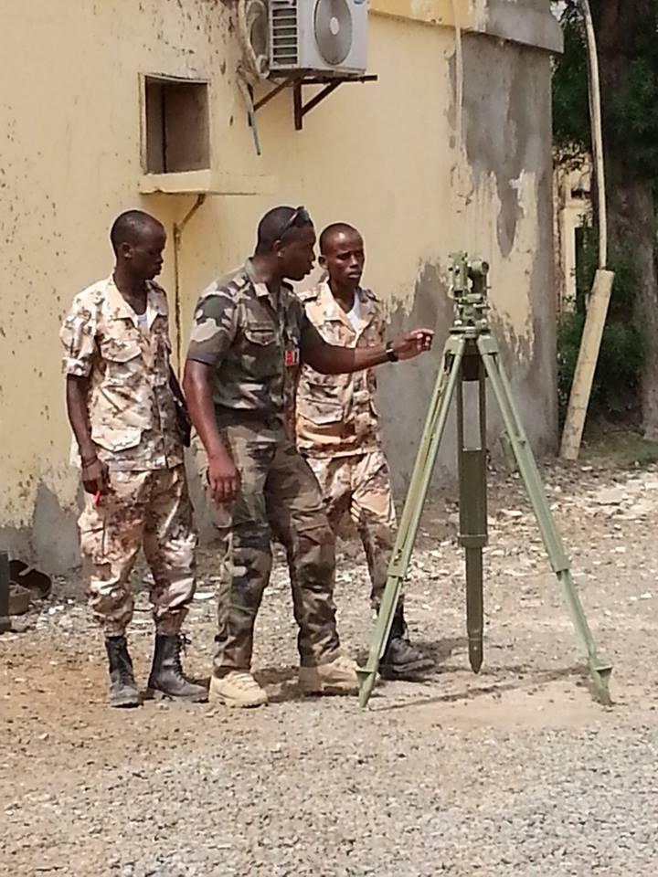 Armée djiboutienne / Djibouti National Army - Page 3 2114