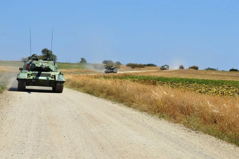 Forces armées grecques/Hellenic Armed Forces - Page 27 2116