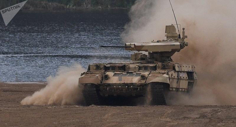 BMP-T 2147