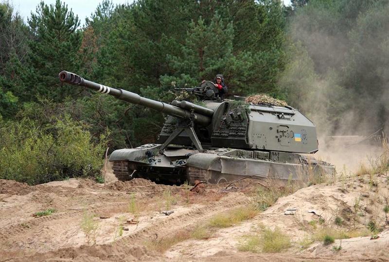 Ukrainian Armed Forces / Zbroyni Syly Ukrayiny - Page 16 2158