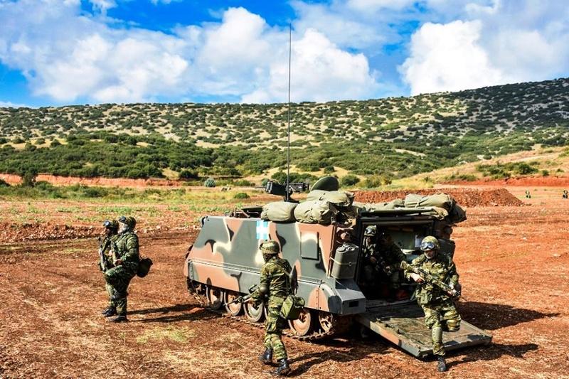 Forces armées grecques/Hellenic Armed Forces - Page 28 22110