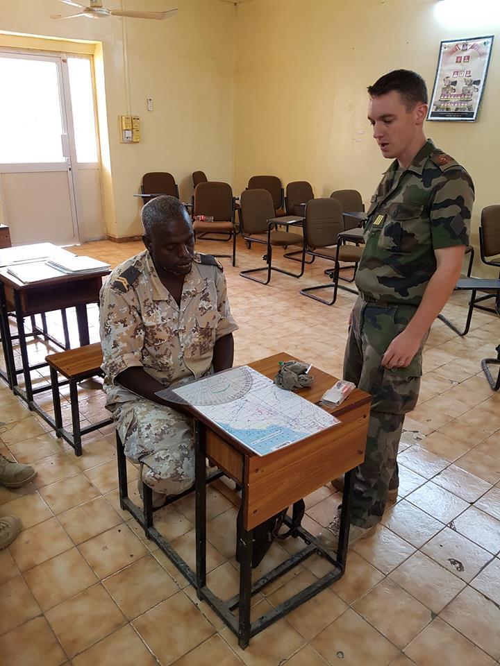 Armée djiboutienne / Djibouti National Army - Page 3 2214