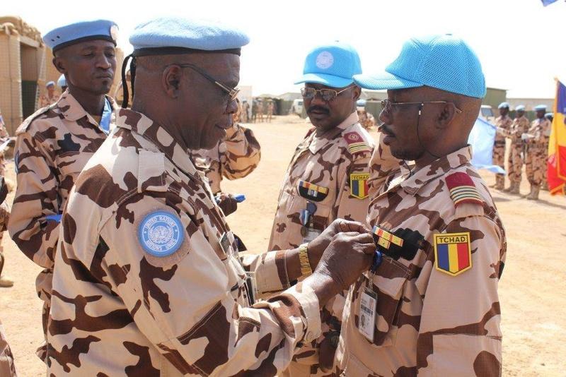 Armée Tchadienne - Page 6 2218