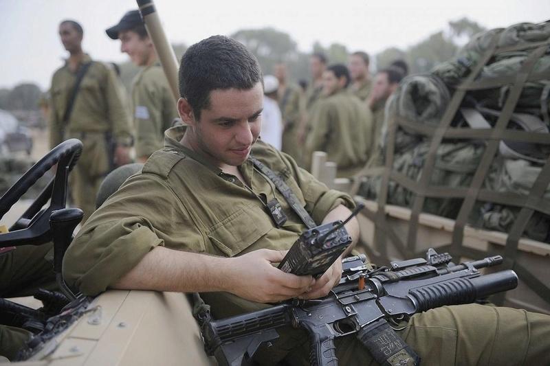 Armée Israélienne / Israel Defense Forces (IDF) 2223