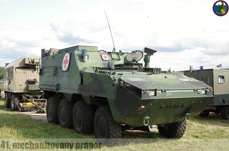 Armée tchèque/Czech Armed Forces - Page 10 2234