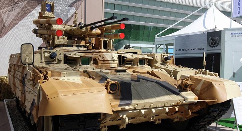 BMP-T 2236
