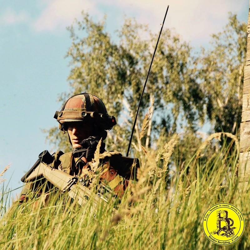 Armée Belge / Defensie van België / Belgian Army  - Page 12 2254