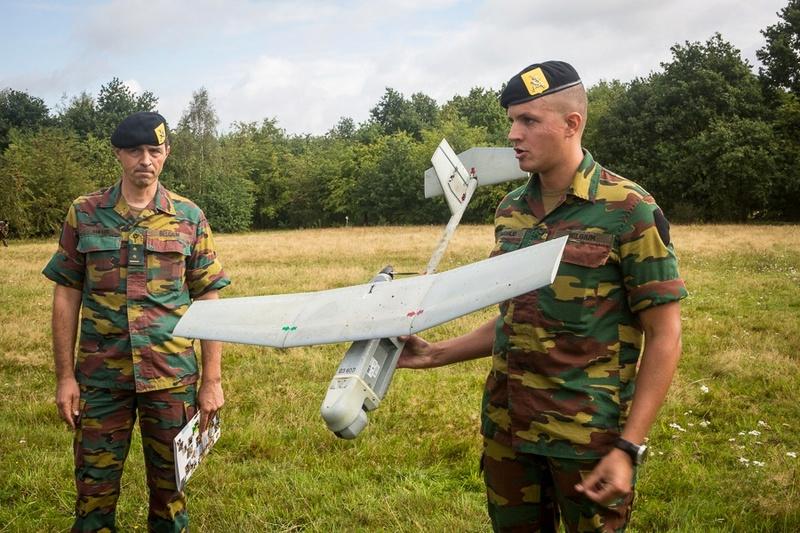Armée Belge / Defensie van België / Belgian Army  - Page 12 2263
