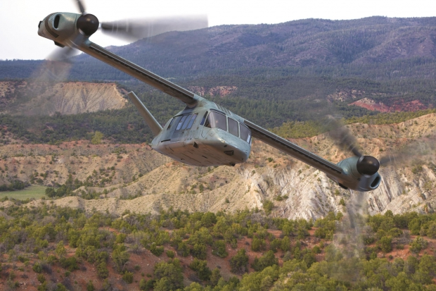 Helicopters of the future / Hélicoptères militaires du futur - Page 2 2267