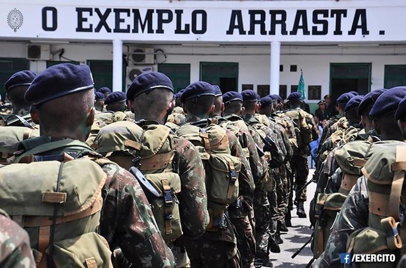 Armée Brésilienne/Brazilian Armed Forces/Forças Armadas Brasileiras - Page 33 2269