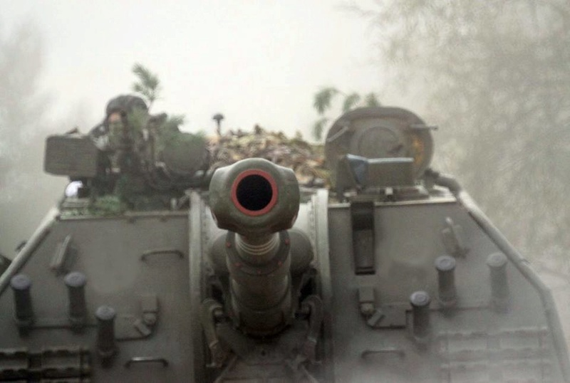 Ukrainian Armed Forces / Zbroyni Syly Ukrayiny - Page 16 2291