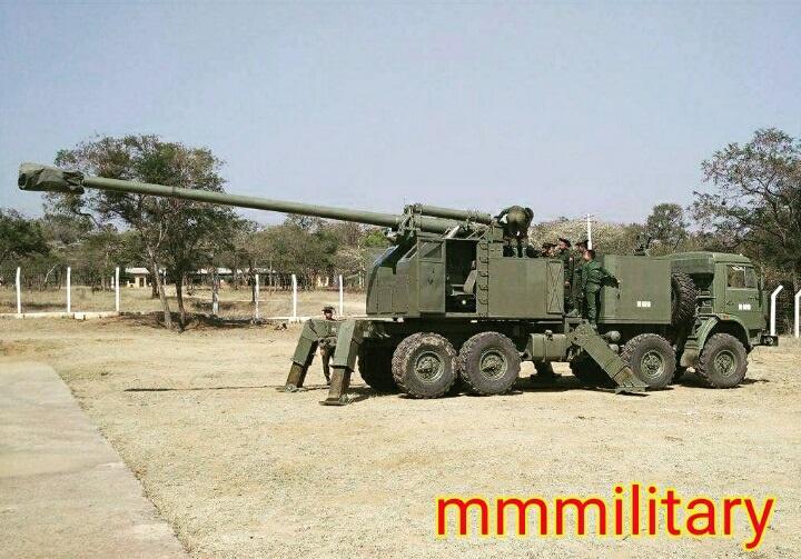 Forces armées birmanes/Myanmar Armed Forces/Tatmadaw - Page 4 2292