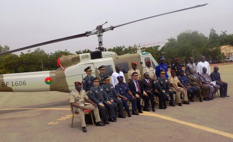 Armée nationale Burkinabé / Military of Burkina Faso - Page 4 2299